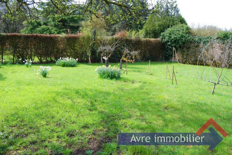 Sale house / villa Verneuil d'avre et d'iton 96000€ - Picture 7