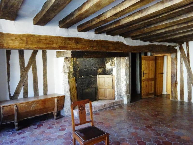 Location appartement Honfleur 680€ CC - Photo 1