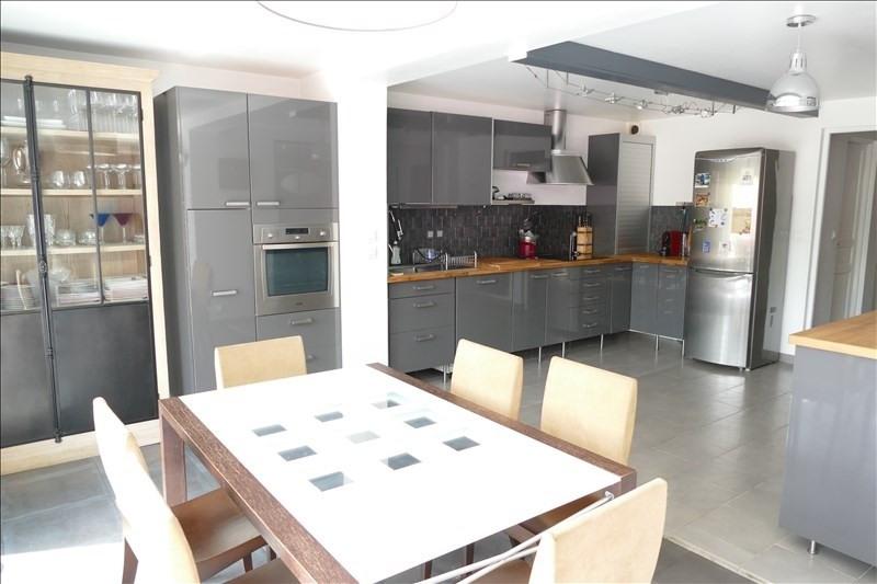Sale house / villa Verrieres le buisson 795000€ - Picture 4