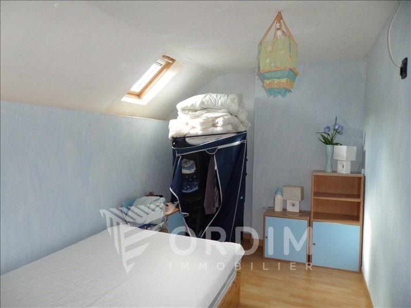 Vente maison / villa Donzy 159000€ - Photo 11