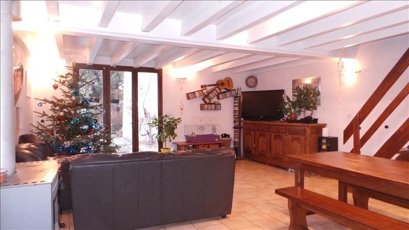 Vente maison / villa Charnoz 255000€ - Photo 5