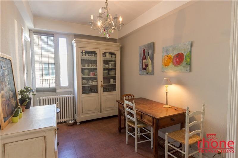 Vente de prestige appartement Lyon 1er 684000€ - Photo 7