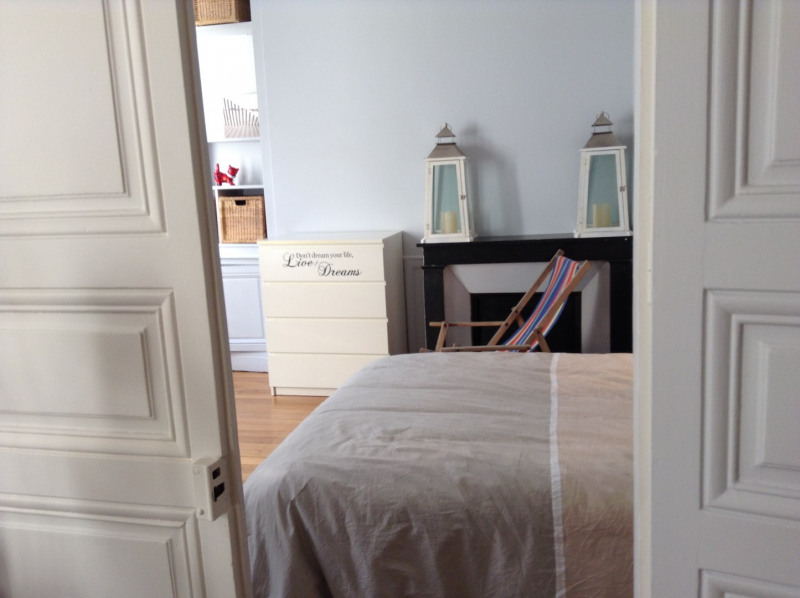 Location appartement Fontainebleau 1 215€ CC - Photo 3
