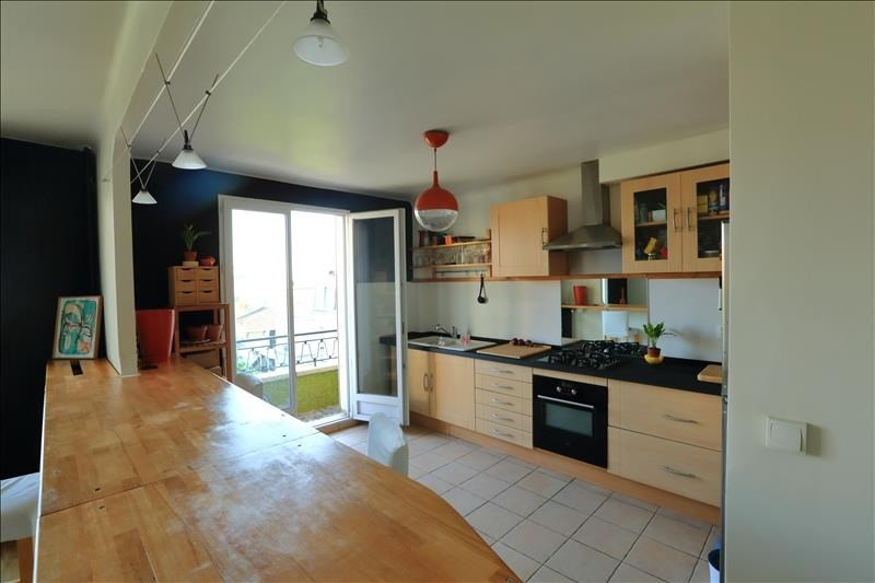 Vente appartement Nogent sur marne 335 000€ - Photo 3