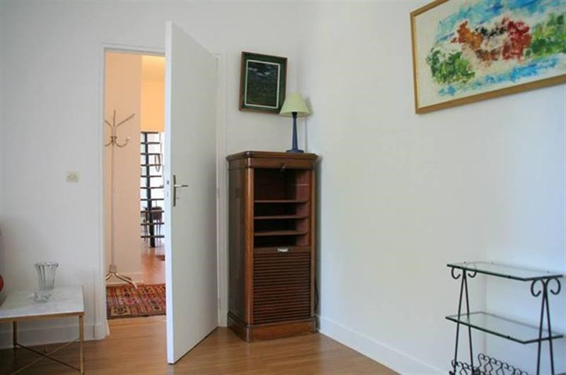 Rental apartment Fontainebleau 1 038€ CC - Picture 8
