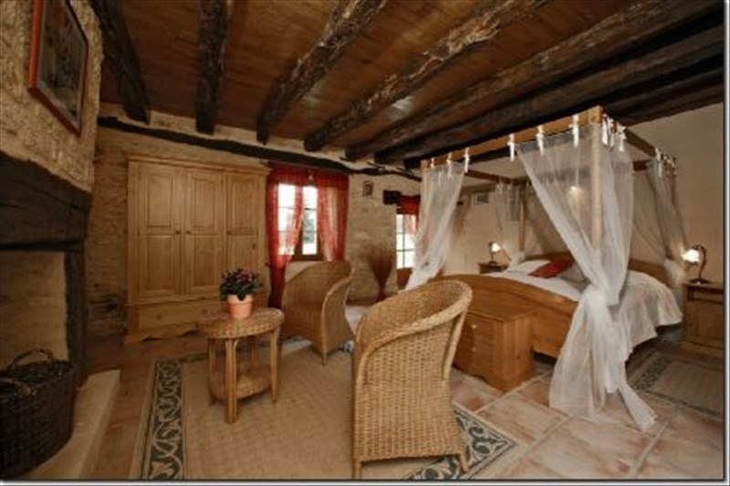 Deluxe sale house / villa Sarlat la caneda 728000€ - Picture 6