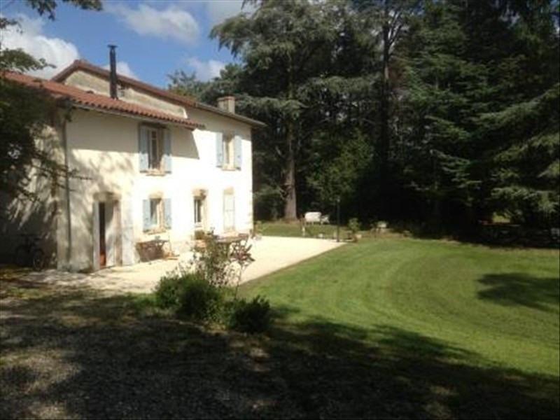 Verkoop van prestige  huis Vienne 595000€ - Foto 1