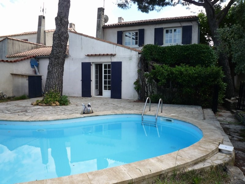 Vente maison / villa Orange 249 000€ - Photo 2