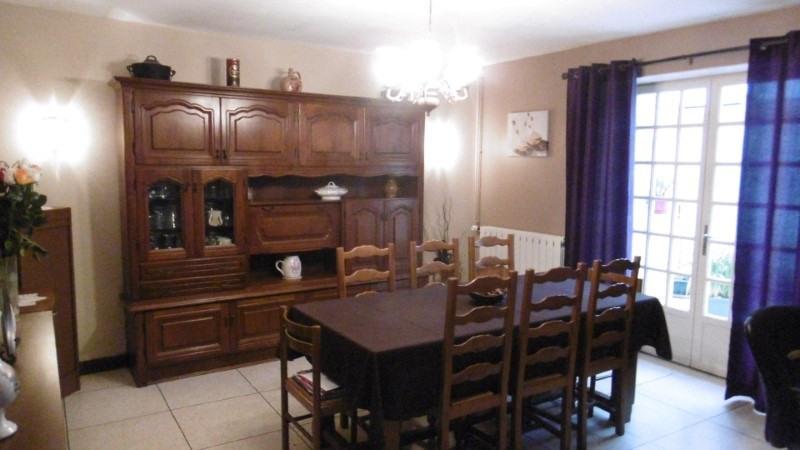 Vente maison / villa Entre cognac et jarnac 160500€ - Photo 5