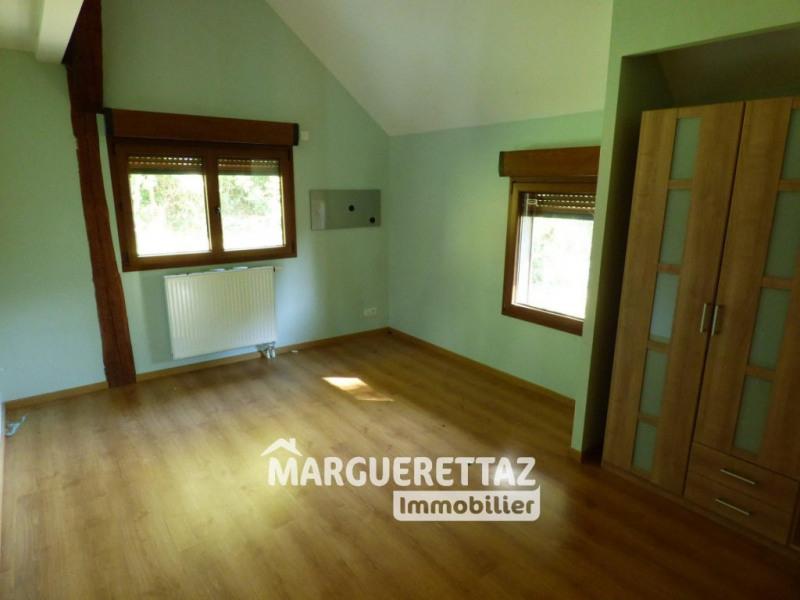 Vente maison / villa Onnion 440000€ - Photo 9