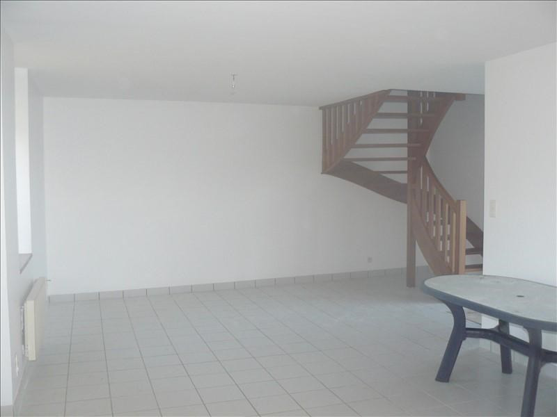 Rental house / villa Guegon 550€ CC - Picture 6