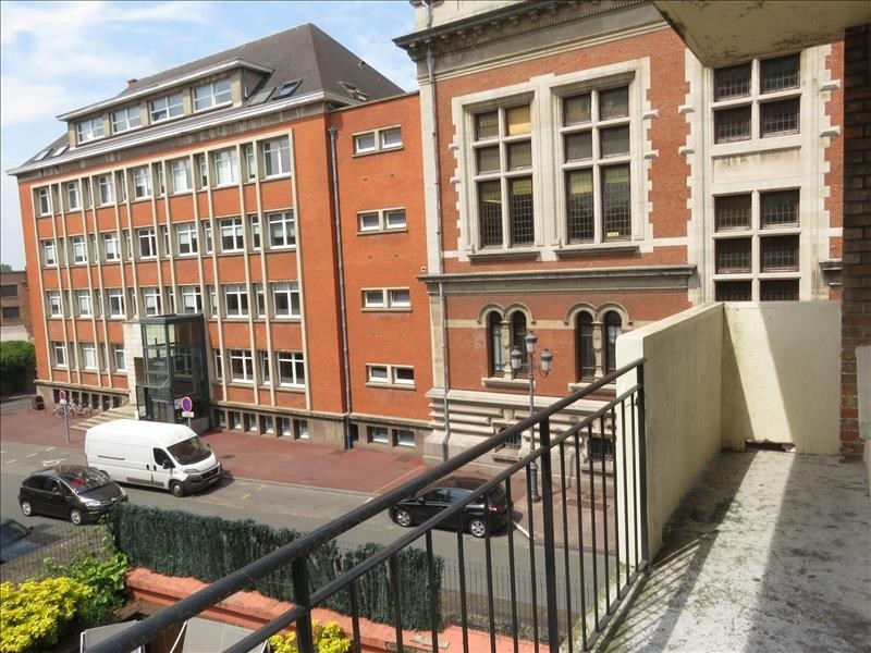Vente appartement Dunkerque 199 500€ - Photo 1