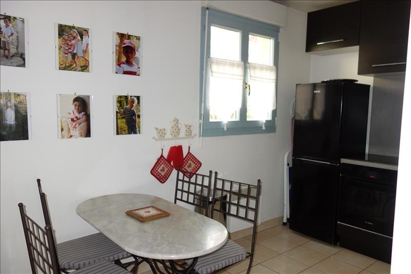 Sale apartment Rocquencourt 260 000€ - Picture 4