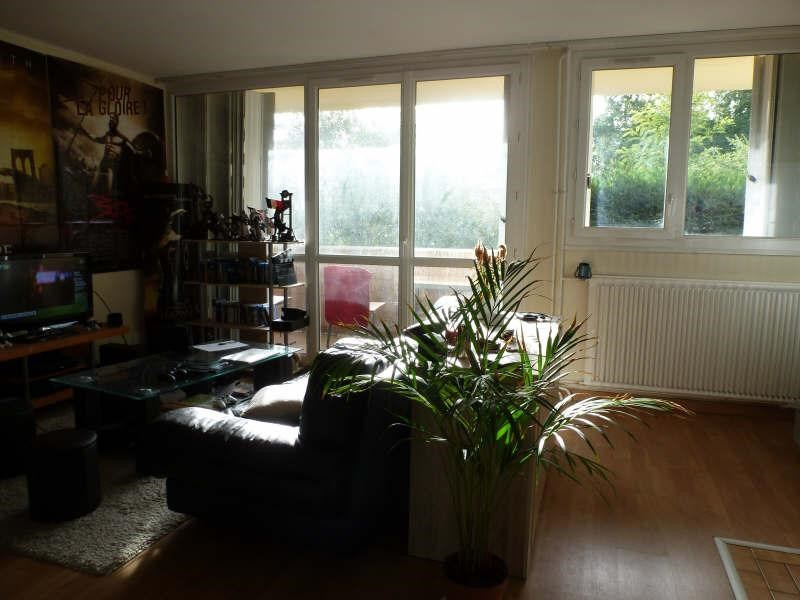Location appartement Maurepas 683€ CC - Photo 2