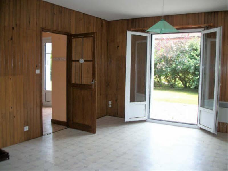 Vente maison / villa St hilaire les places 126600€ - Photo 3