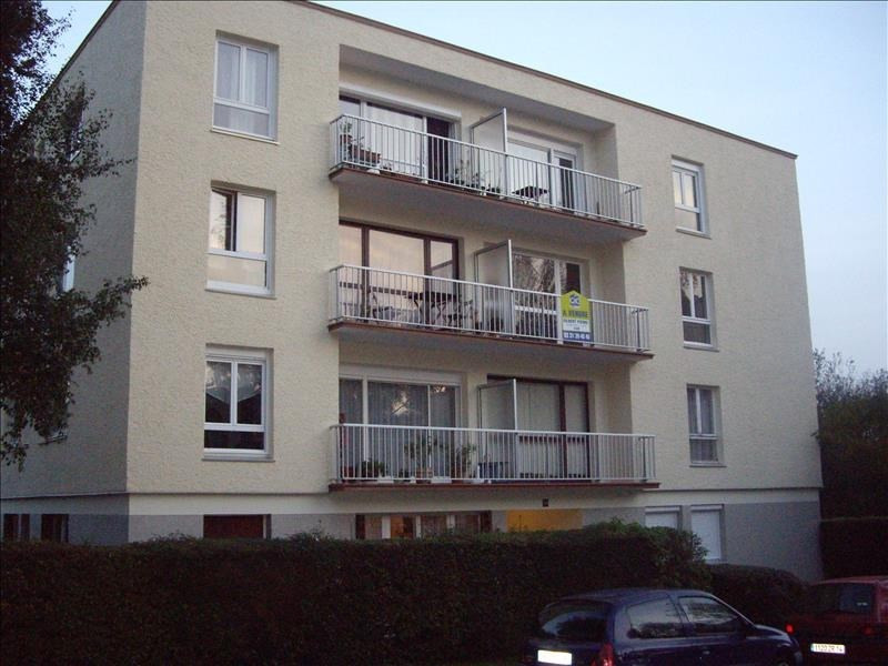 Sale apartment Herouville saint clair 75 000€ - Picture 1