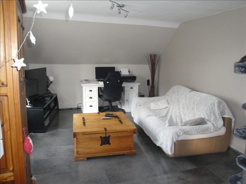 Verkoop  appartement Seloncourt 80000€ - Foto 7