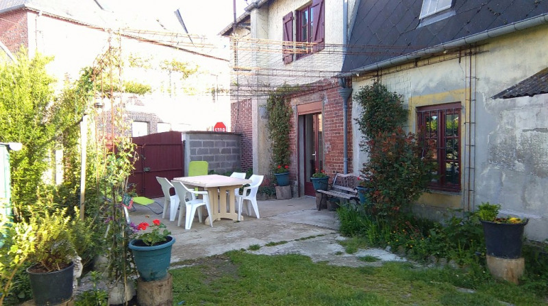 Vendita casa Beaumesnil 108000€ - Fotografia 8