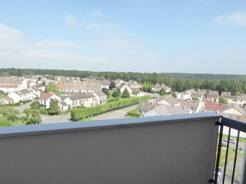 Vente appartement Maurepas 121000€ - Photo 3