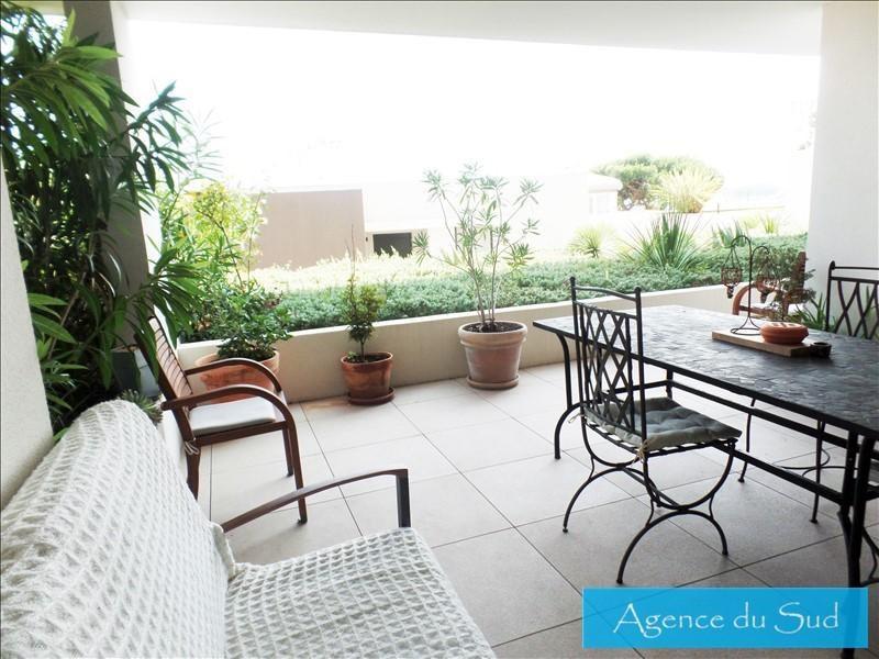 Vente appartement La ciotat 410000€ - Photo 2