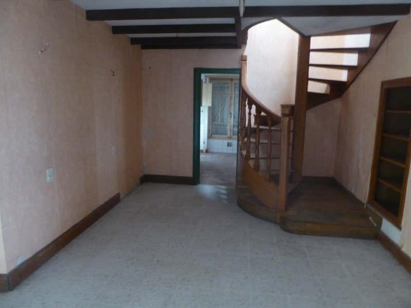 Vente maison / villa Beuzec cap sizun 118800€ - Photo 3