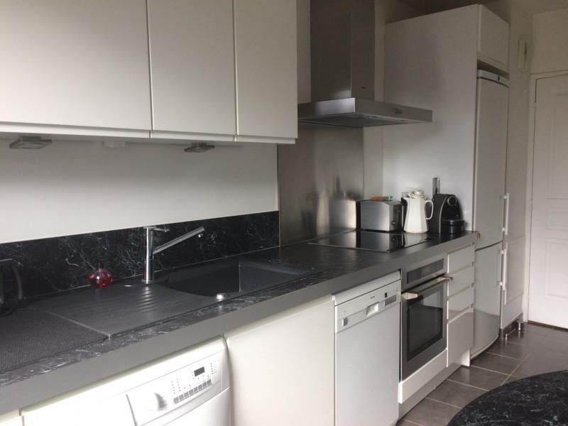 Rental apartment Boulogne-billancourt 2600€ CC - Picture 7