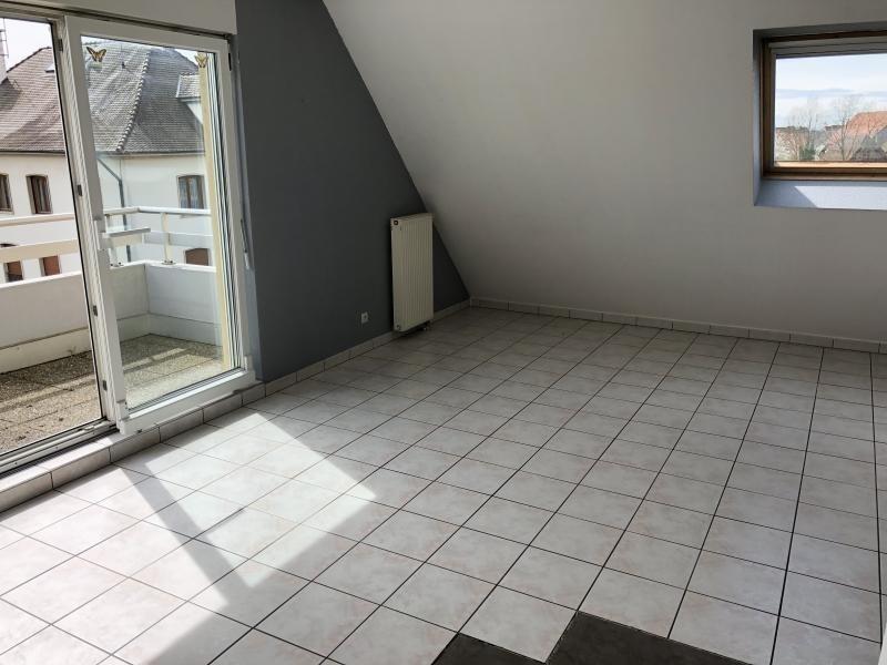 Alquiler  apartamento Plobsheim 898€ CC - Fotografía 3