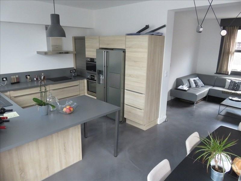 Vente maison / villa Coudekerque branche 229500€ - Photo 1