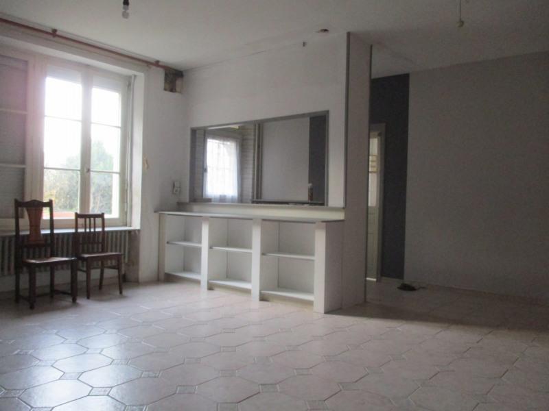 Sale house / villa Villers cotterets 136500€ - Picture 5