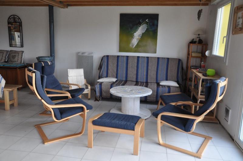 Vente maison / villa Le palais 420450€ - Photo 2