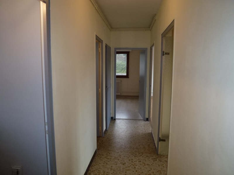Vente appartement Chambery 92 000€ - Photo 2