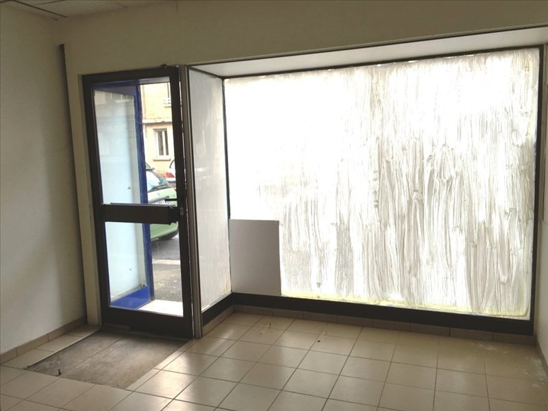 Location local commercial Fougeres 550€ HT/HC - Photo 4