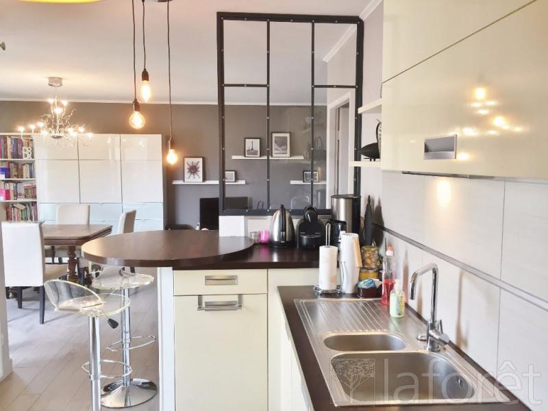 Vente appartement Bourgoin jallieu 189900€ - Photo 4