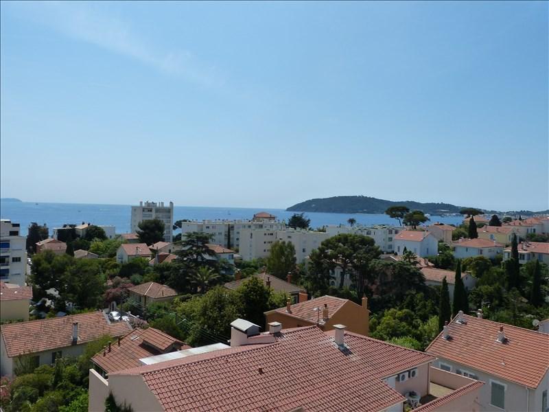Vente appartement Toulon 119000€ - Photo 1