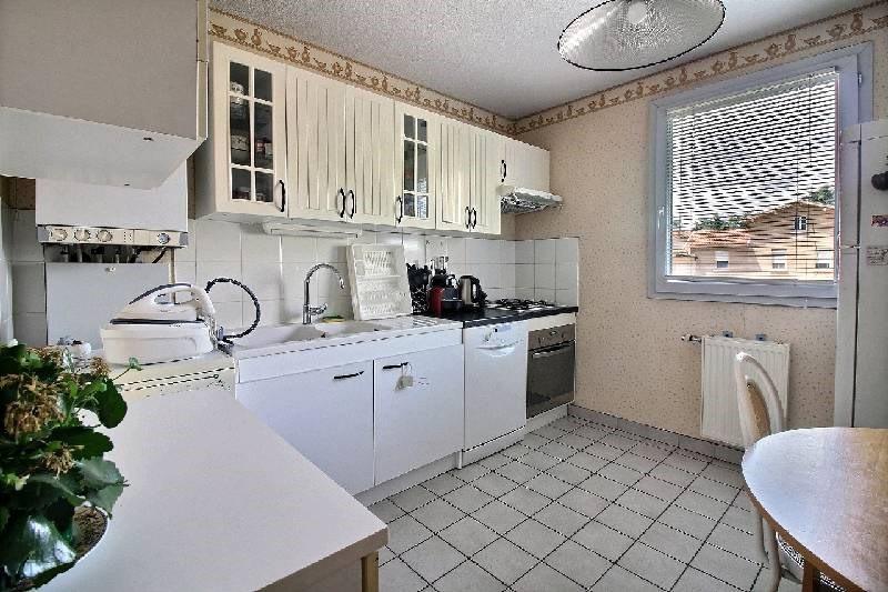 Sale apartment Brignais 175000€ - Picture 2