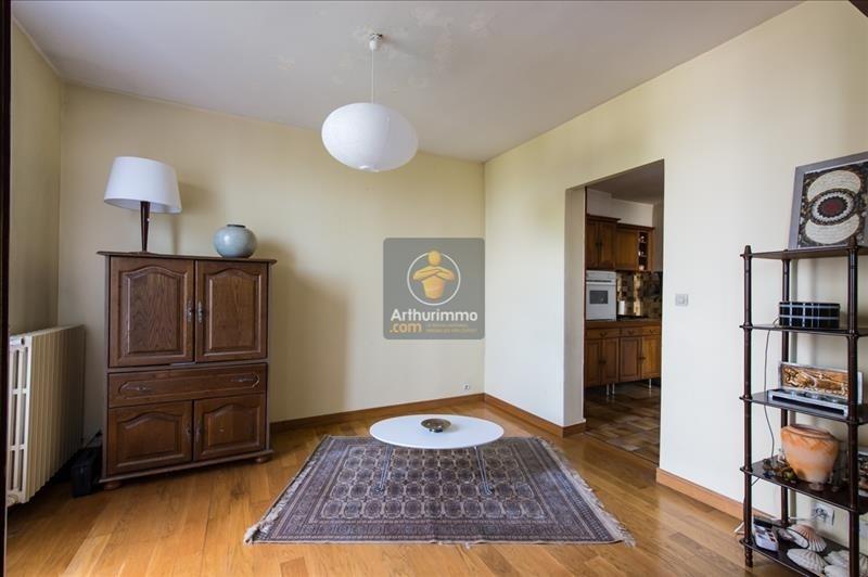 Vente maison / villa Issy les moulineaux 749000€ - Photo 5