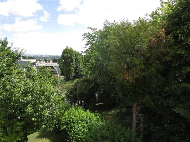 Sale apartment Marly-le-roi 550 000€ - Picture 4