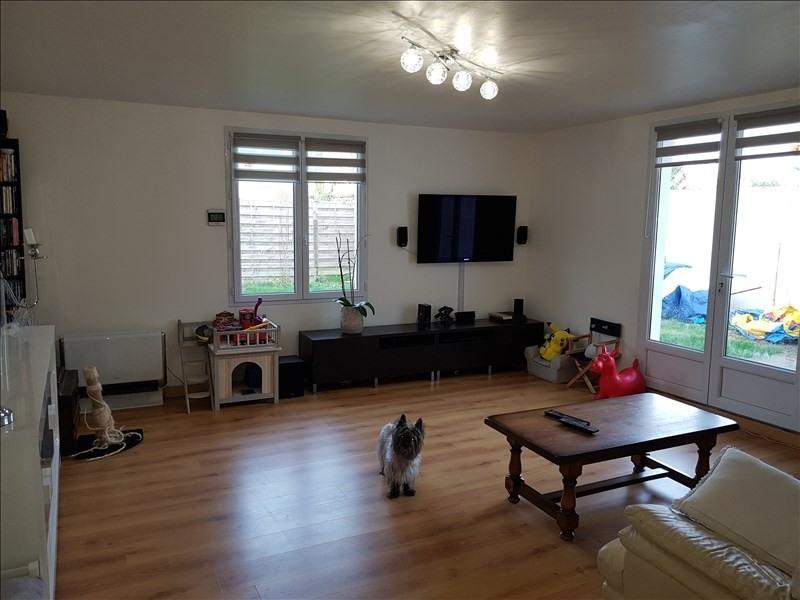 Sale house / villa Grisy les platres 95 216200€ - Picture 2