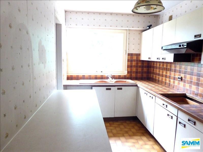 Vente appartement Evry village 139000€ - Photo 4