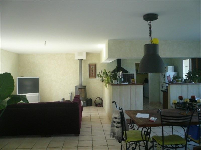Sale house / villa Avord 172000€ - Picture 5
