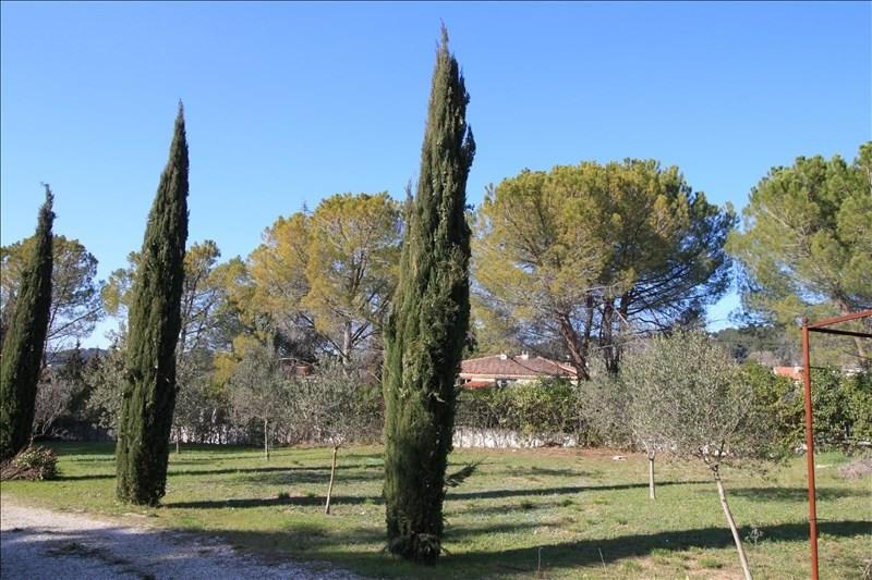Vente de prestige maison / villa Aix en provence 1045000€ - Photo 4