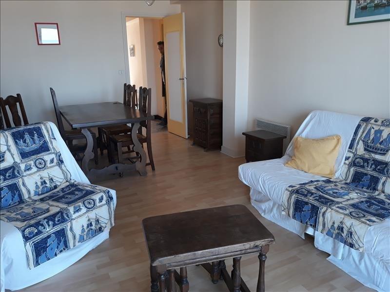 Vente appartement Hendaye 355000€ - Photo 2