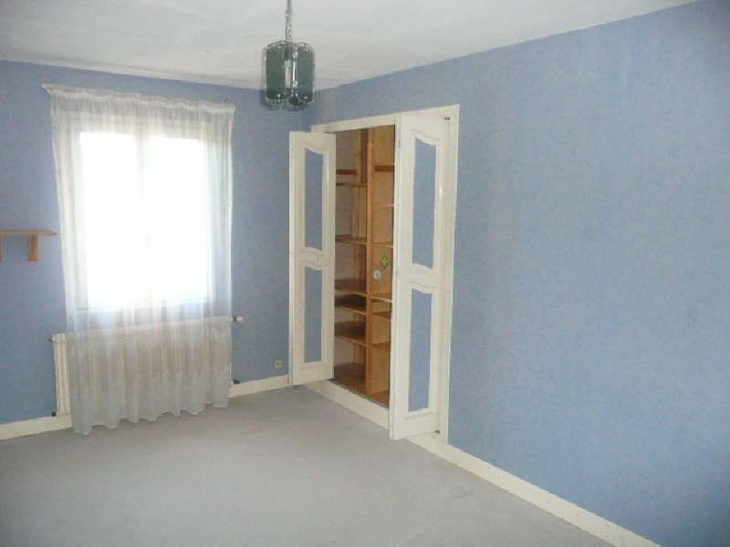 Sale house / villa Aubigny sur nere 149000€ - Picture 5