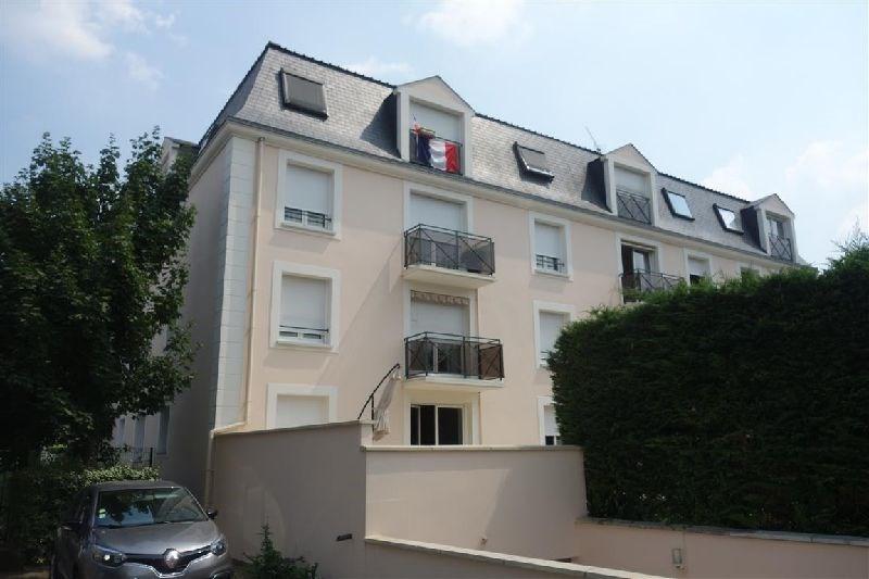 Vendita appartamento Morsang sur orge 259000€ - Fotografia 1