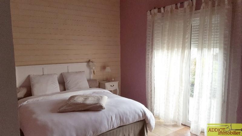 Vente maison / villa Secteur montastruc-la-conseillere 395000€ - Photo 6