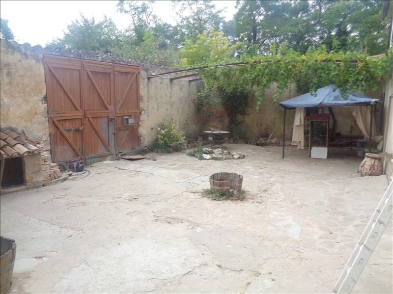 Venta  casa Mondragon 418000€ - Fotografía 8