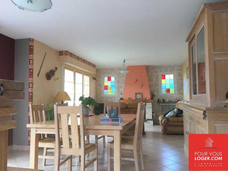 Vente maison / villa Pont-de-briques saint-étienne 268000€ - Photo 1