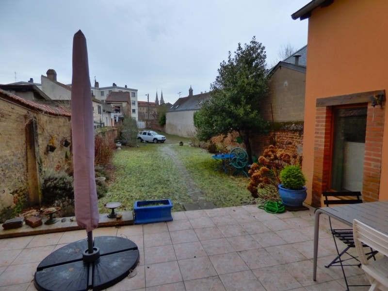 Vente maison / villa Moulins 214000€ - Photo 1