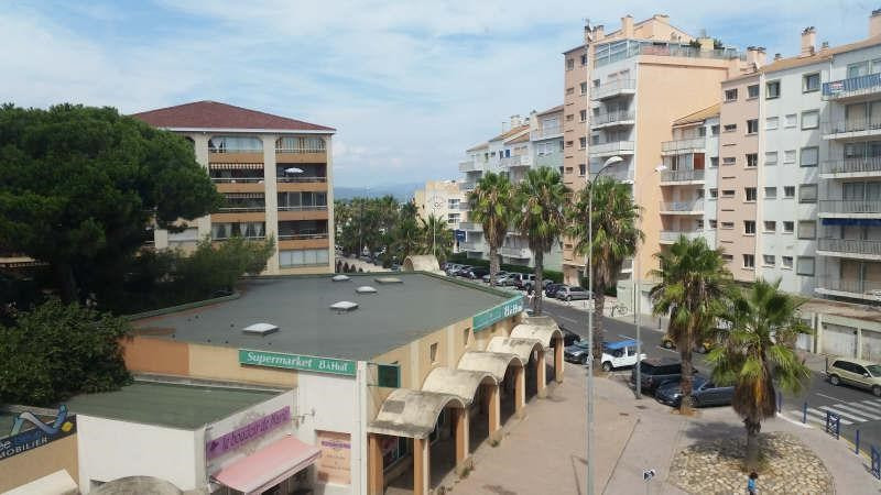 Vente appartement Hyeres 130 000€ - Photo 1