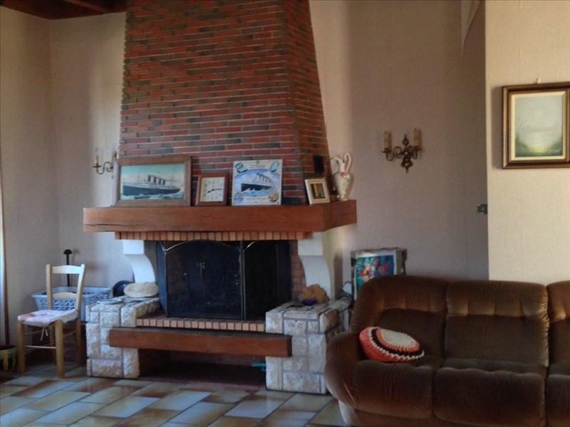Verkoop  huis Livry 204000€ - Foto 4